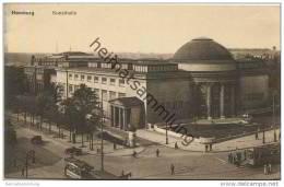Hamburg - Kunsthalle 20er Jahre - Unclassified