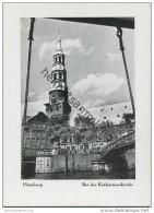 Hamburg - Bei Der Katharinenkirche - AK-Grossformat - Unclassified