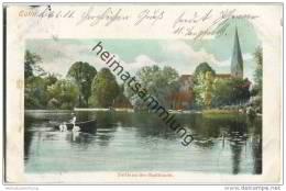 Eutin - Stadtbucht - Eutin