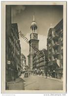 Hamburg - St. Michaeliskirche - Foto-AK-Grossformat - Unclassified