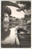 47 - Nérac - Tanneries Vues Sous Le Pont Neuf - Freuchet 1 - Nerac