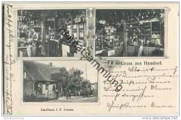 Hamdorf - Kaufhaus J. Jensen - Germany