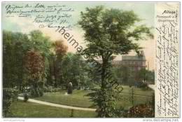 Altona - Promenade An Der Königstrasse - Altona