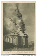 Hamburg - Brand Der St. Michaeliskirche Am 3. Juli 1906 - Unclassified