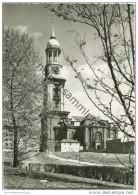 Hamburg - St. Michaeliskirche - Foto-AK Grossformat 50er Jahre - Unclassified