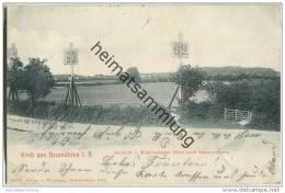 Kiel-Neumühlen - Aussicht Vom Etablissement Hirte Nach Nach Schrevenborn - Kiel