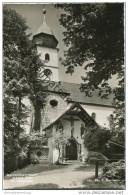 Wallfahrtskirchlein Maria Eck Im Chiemgau - Foto-AK - Germany