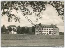Saulgau-Sießen - Institut Sießen - Foto-AK Grossformat - Germany