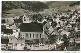 Mühlheim An Der Donau - Luftbild - Foto-AK - Muehlheim