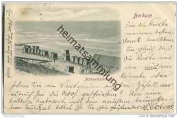 Borkum - Männerbadestrand - Borkum
