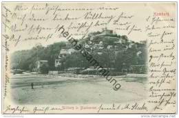 Hamburg - Süllberg In Blankenese - Blankenese