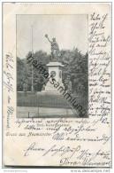 Neumünster - Drei-Kaiserdenkmal - Neumünster