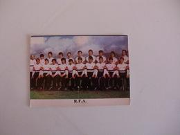 Football Futebol World Cup México 86 Germany Team Portugal Portuguese Pocket Calendar 1986 - Calendars