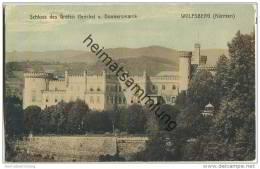 Wolfsberg - Schloss Des Grafen Henckel Von Donnersmarck - Wolfsberg