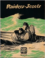 SCOUTISME - Sois Prêt - Revue Mensuelle Des Eclaireurs Unionistes - Sept/Oct 1948 - Scouting