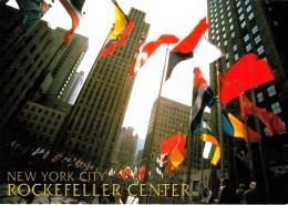 Rockefeller Center, Manhattan, New York Unused - Manhattan