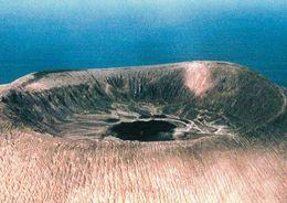 1 AK Insel Benedicto - Eine Insel Der Revilla Gigedo Islands * Diese Pazifische Inselgruppe Gehört Zu Mexiko * - Mexico