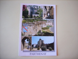 PARTHENAY (79) - (Réf. 22.708) - Parthenay