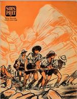 SCOUTISME - Sois Prêt - Revue Mensuelle Des Eclaireurs Unionistes - Juillet-Août 1948 - Scouting