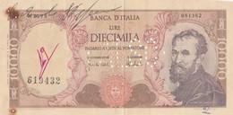 "Banconota - Lire 10.000 ""FALSO"" - [ 8] Falsi & Saggi"