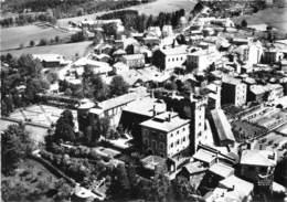 43-CHAVANIAC-LAFAYETTE- VUE GENERALE AERIENNE - France