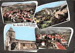 43-SAINT-JEAN-LACHALM- MULTIVUES - France