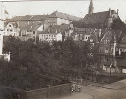 Photo 1915 SIEGEN - Ansicht (A196, Ww1, Wk 1) - Siegen