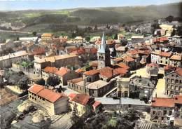 43-SAINT-DIDIER-EN-VELAY- VUE DU CIEL L'EGLISE - Saint Didier En Velay