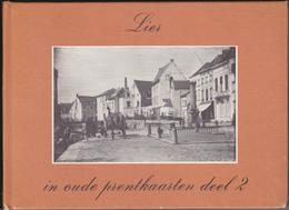 LIER In Oude Prentkaarten Deel 2 - Lier