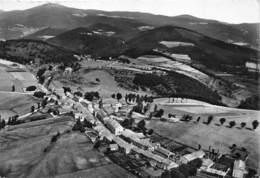 43-SAINT-BONNET-LE-FROID- VUE GENERALE AERIENNE - France