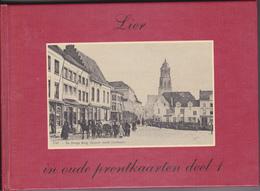 LIER In Oude Prentkaarten Deel 1 - Lier