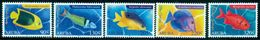 Aruba 2016   Vissen  Fish   Poison  Postfris/mnh/neuf - Periode 1980-... (Beatrix)
