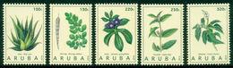 Aruba 2016   Medicinal Plants    Postfris/mnh/neuf - Periode 1980-... (Beatrix)