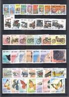 Vietnam - 12 Séries Complètes - Thématique - Obl/gest/used (à Voir 3 Scans) - Viêt-Nam