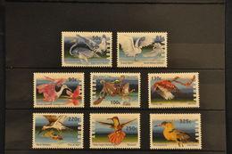 Aruba 2016  Vogels   Birds   Oisseaux     Postfris/mnh/neuf - Periode 1980-... (Beatrix)