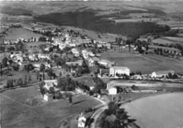 43-GRAZAC-VUE GENERALE AERIENNE - France