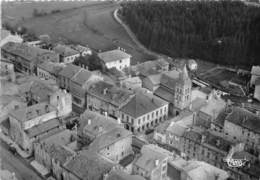 43-MONTFAUCON-EN VELAY-VUE AERIENNE - Montfaucon En Velay