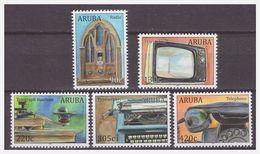 Aruba 2017   Antieke Voorwerpen II   Antiques       Postfris/mnh/neuf - Periode 1980-... (Beatrix)