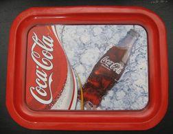 AC - COCA COLA TIN TRAY # 2 FROM TURKEY - Trays