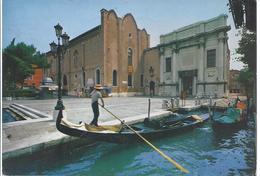 Venedig - Caritasschule  -  (V-3-420 - Venezia