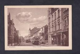 AK Opladen Leverkusen Cölner Strasse ( Tramway ) - Leverkusen