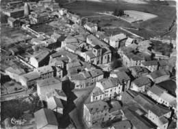 43-BELLEVUE-LA-MONTAGNE- VUE GENERALE DU BOURG - France