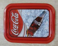 AC - COCA COLA TIN TRAY #5 FROM TURKEY - Trays