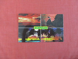 Multi View Acapulco Mexico    Ref 3001 - Mexique