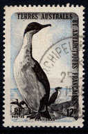 TAAF - 1959 - Cormoran -  - N° 14  - Oblit - Used - Usati