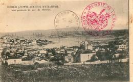 Port De METELIN - Griechenland