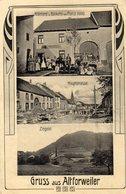 GRUSS Aus ALTFORWEILER - Allemagne
