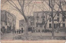 F66-019 CERBERE - La Place - Cerbere