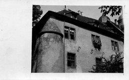WALTERSHAUSEN  -  Tour Du Chateau De Tenneberg - Carte Photo 1911 - Non Classés