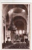 Cp , 24 , PÉRIGUEUX , Cathédrale Saint-Front, La Nef - Périgueux